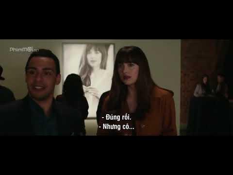 Fifty Shades Darker (2017) Dakota Johnson, Jamie Dornan, Eric Johnson Drama Movies Trailer 3
