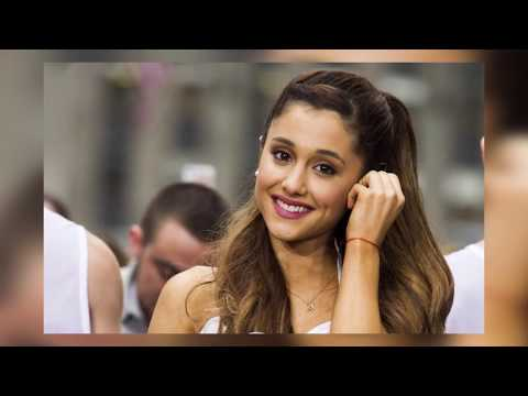10 Shocking Facts About Ariana Grande