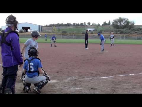 north-franklin-little-league-baseball-championship---fast-pitch