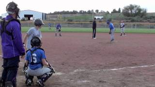 North Franklin Little League Baseball Championship - Fast Pitch