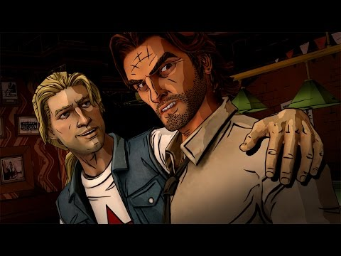 The Wolf Among Us  Episodio 3  A crooked mile  Pelicula Completa Full Movie