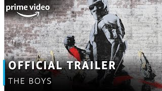 The Boys - Official Trailer | New Amazon Original 2019