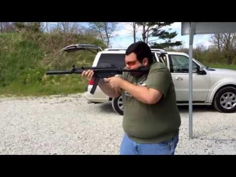 Coharie CA94 SBR (MP5 clone)