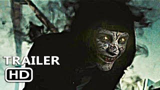 PLAYHOUSE Official Trailer (2020) Horror Movie