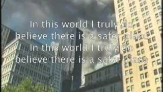 YES  SPIRIT OF SURVIVAL 9/11/2001