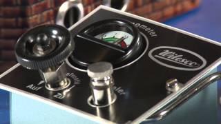 Wilesco D24 Dampfmaschine