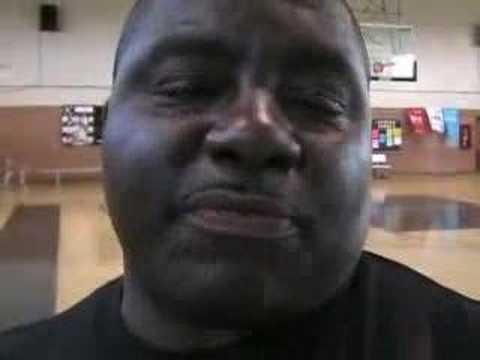 Koko B. Ware talks abour Ric Flair's retirement