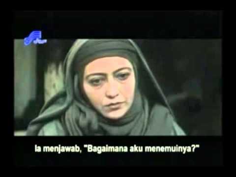 Kisah Maryam (Wanita Suci) Ibundha Nabi Isa Al-Masih as.Part (2)Terakhir