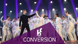 CONVERSION | 2nd place Showcase - Hit The Floor Gatineau #HTF2019