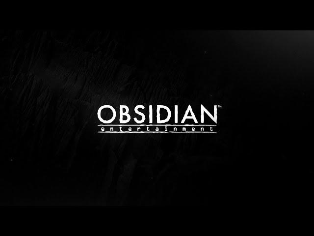 A Special Announcement from Obsidian Entertainment