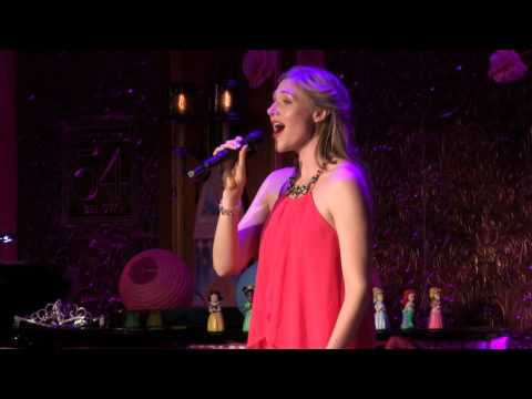 """Steffanie Leigh - """"I Wonder/Once Upon A Dream"""" (The Broadway Princess Party)"""