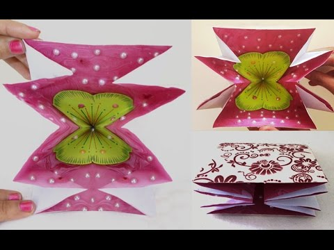 Amazing card making idea how to make pop up greeting card for any amazing card making idea how to make pop up greeting card for any occasion m4hsunfo