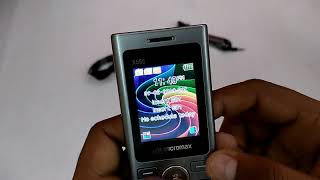 Unboxing micromax x556 mobile