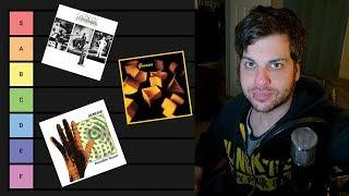 Genesis Album Tier: The Best and The Worst