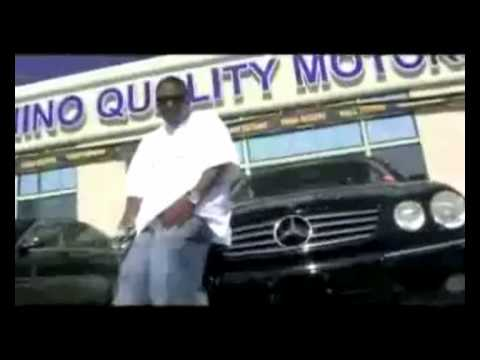 Messy Marv ft.Mac Dre - My Life Is A Movie [Video]
