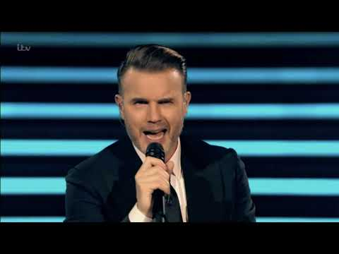Смотреть клип Gary Barlow - Greatest Night