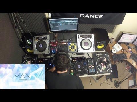 DJ Cotts - Max Hardcore / J-Core Mix (Album by DJ Shimamura)
