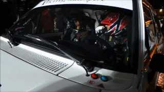 Royal Ride with Petter Solberg