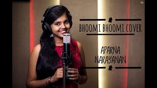 Bhoomi Bhoomi Cover - CCV   Aparna Narayanan   Soorya