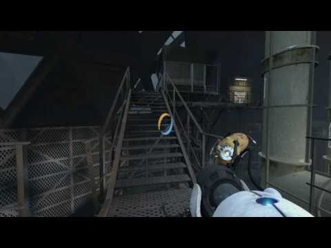 Best Quote from Portal 2: Cave Johnson and Lemons