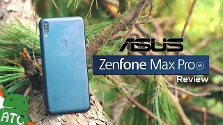 Asus Zenfone Max Pro (M1) Review   4K