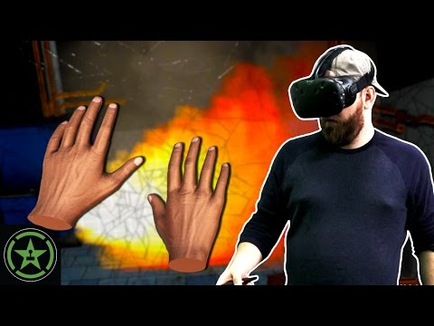 VR the Champions - Escape VR: The Basement