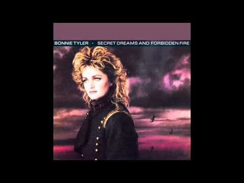 BONNIE TYLER--NO WAY TO TREAT A LADY