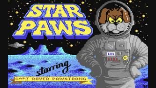 Weltraum Amy - Star Paws / Virtue II (C64 Game Music)