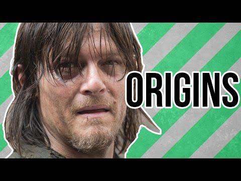 Daryl Dixon Origins