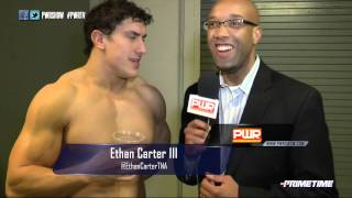 Ethan Carter III Interview
