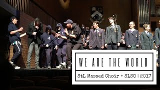 2017 StL Music Festival - Massed Choir - We Are The World
