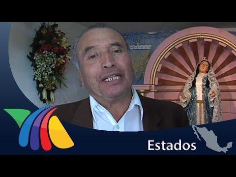 Celebran en Tenango a Virgen de la Asunción | Noticias del Estado de México