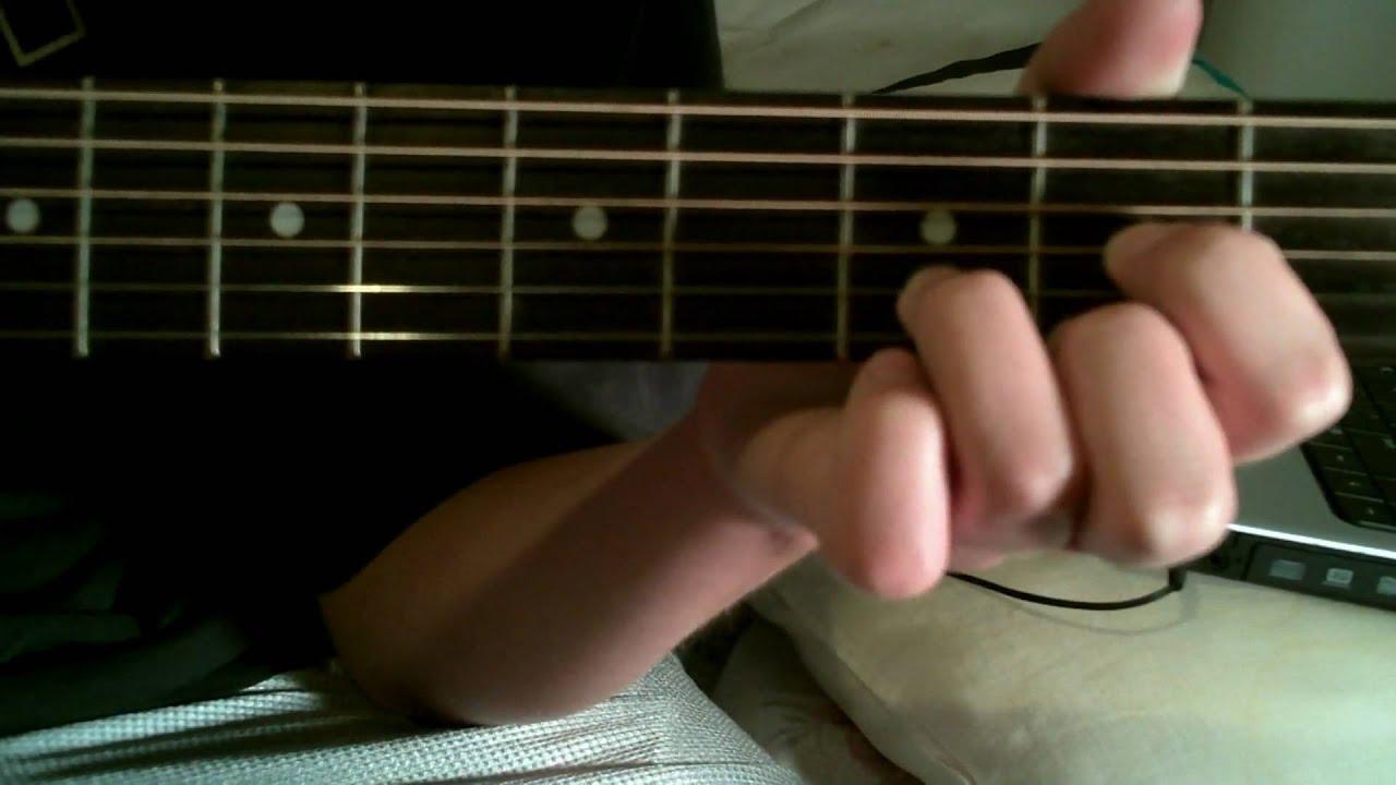 Travie Mccoy Feat Bruno Mars Billionaire Acoustic Guitar Lesson