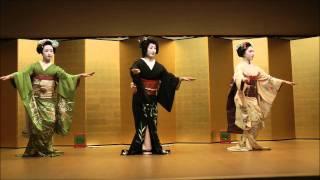 Kyoto maiko  Takeshigero2 京都・舞妓.