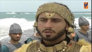 مسلسل سيف بن ذي يزن الحلقة 30 الثلاثون   Saif Bin Zee Yazan