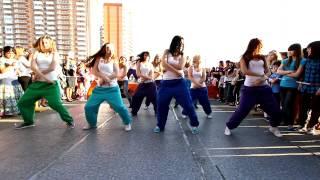 Уличные танцы: Dancehall