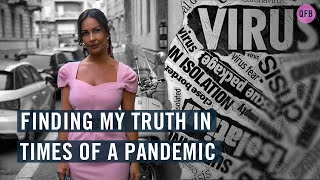 Pandemic and Freedom • WHAT IS REALLY GOING ON • Karina Michelin