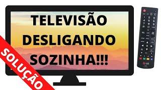 COMO CONSERTAR TV LG DESLIGANDO SOZINHA 32LD420