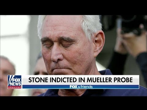 'It Was Just a Show': Dershowitz Says Stone's Arrest Was to Get Info on 'Real Target' Pres. Trump