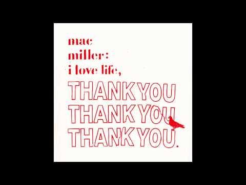 Mac Miller - People Under The Stairs (Instrumental)