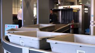 A guide to check-in and security at Birmingham Airport