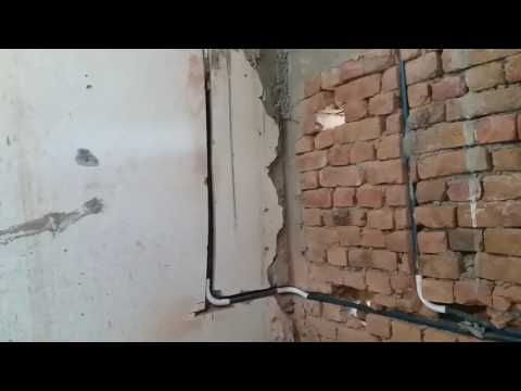 Plastering work on my house in Pakistan river garden Islamabad part 7