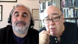 My Chat with Bruce Bawer, Author, Activist, and Literary/Film/Cultural Critic (THE SAAD TRUTH_163)