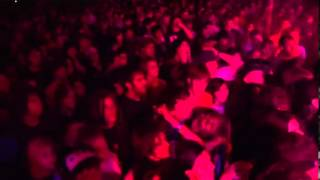 Showbread: Live at Cornerstone Festival 2006 (uncut)