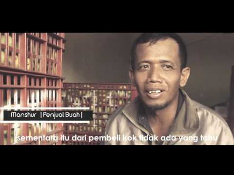 FILM DOKUMENTER PASAR GROSIR NGRONGGO KEDIRI (KPi Stain kediri/B)
