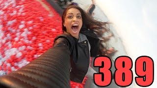 The Time I Jumped In a Ball Pit On A Boat (Day 389)