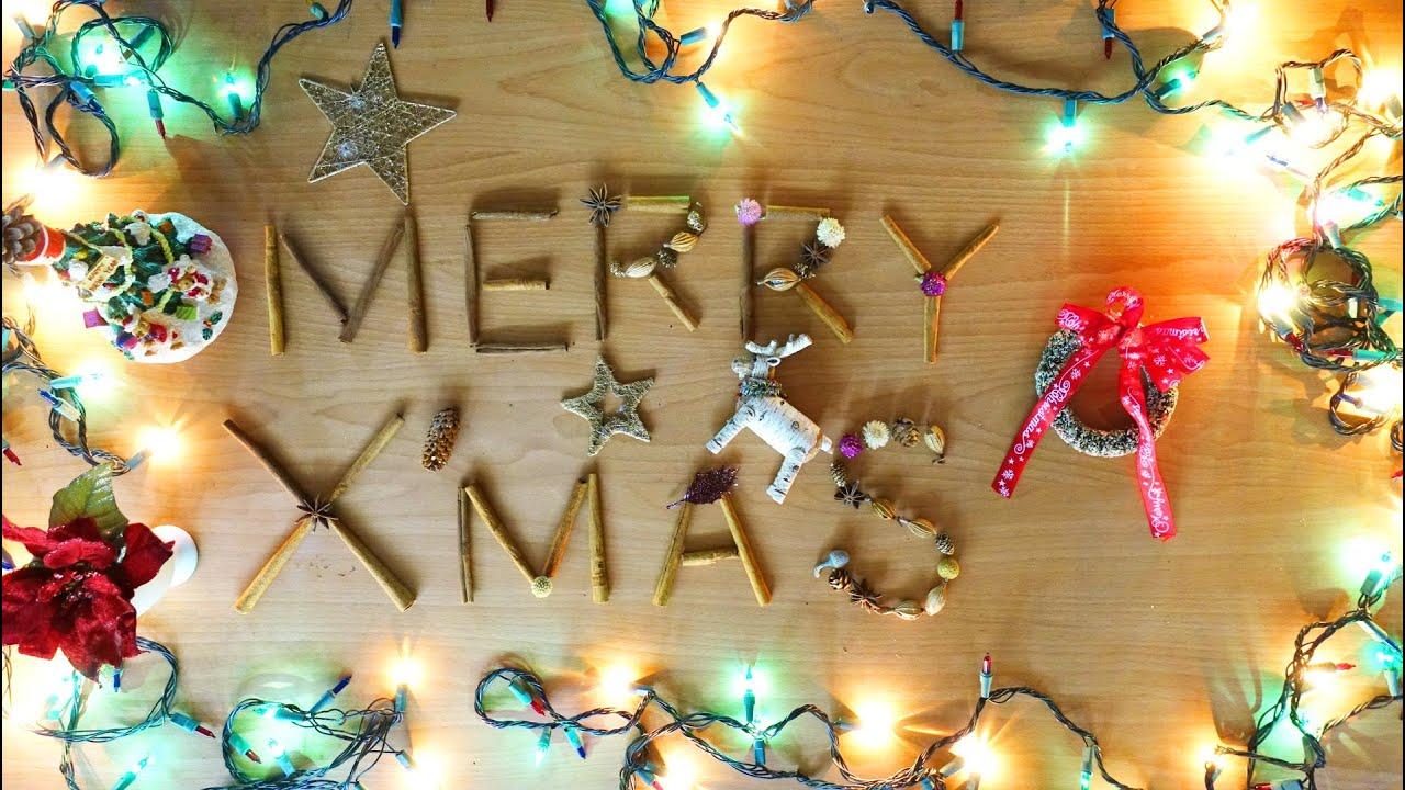 送給您~聖誕節的祝福