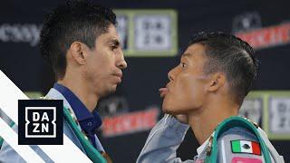 Vargas vs. Kameda Final Press Conference
