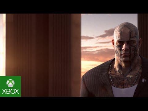 Tom Clancy's Ghost Recon Wildlands Trailer: Cartel Cinematic – E3 2016