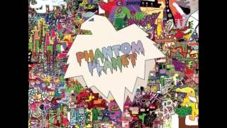 Phantom Planet - By The Bed